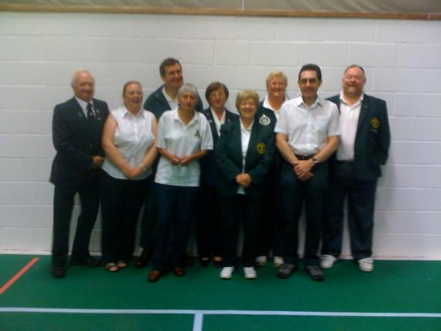 New County Coaches